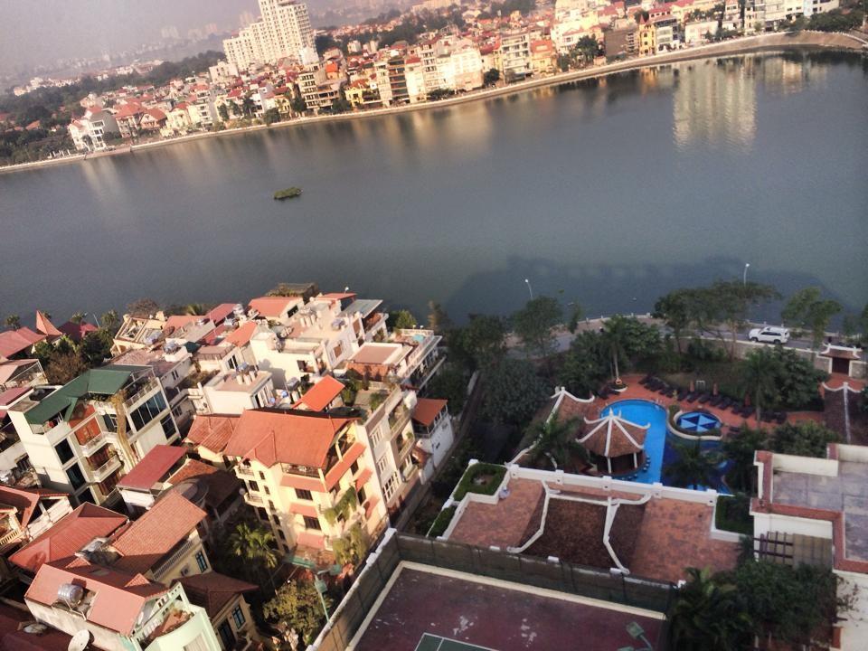 Sheraton Hanoi 2