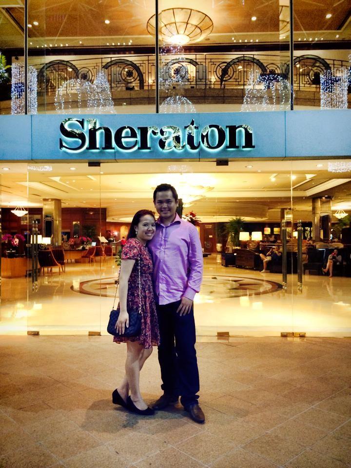Sheraton Saigon 1