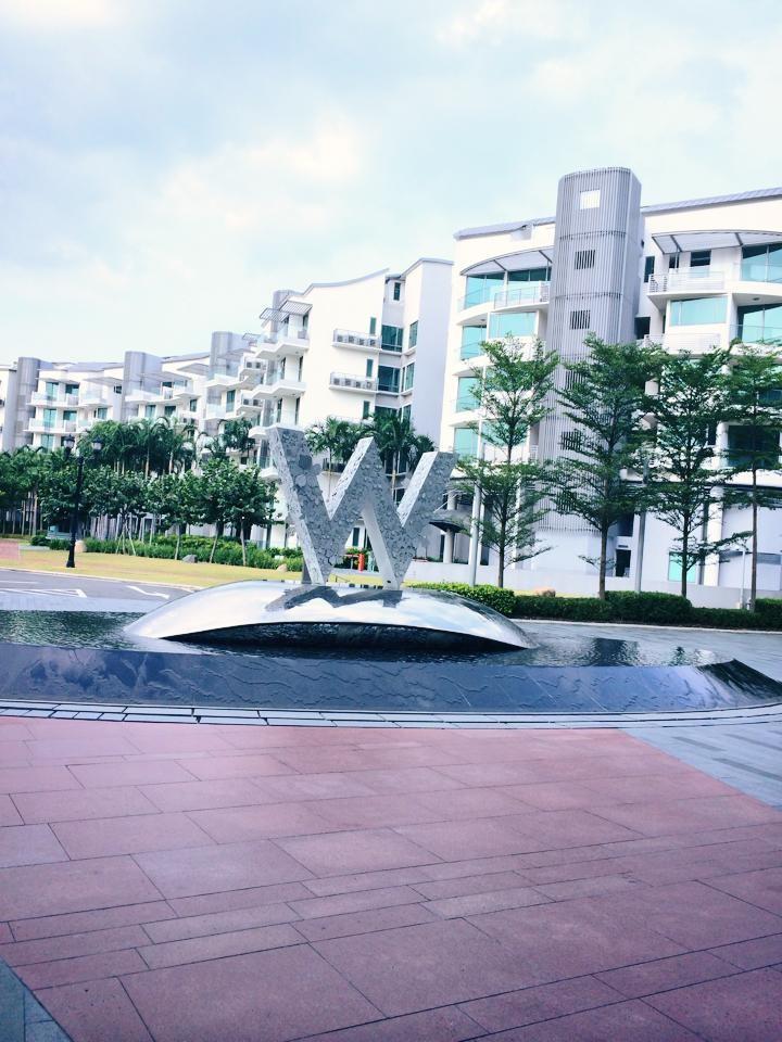 W Singapore 2