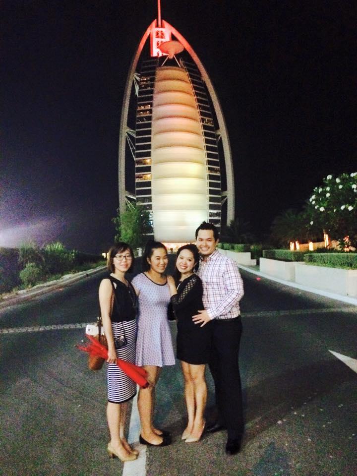Burj Arab 1